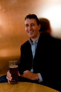 Adnams Chief Executive Andy Wood