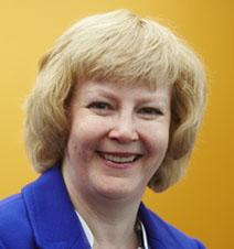 Dr Susan Sayce