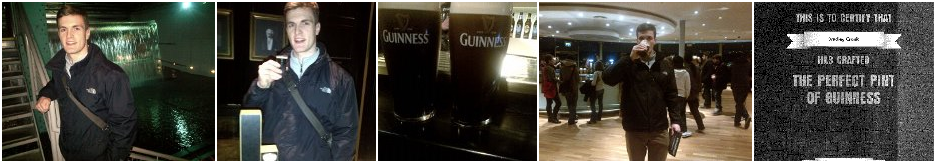 Guinness Photos