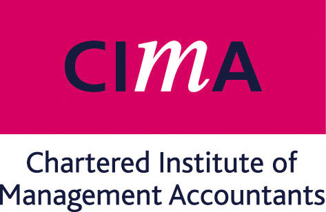 CIMA Logo chartered institute of management accountants