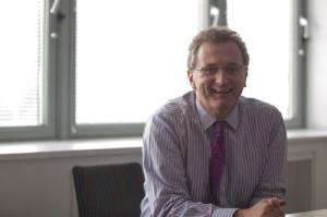 Dr Kevan Williams