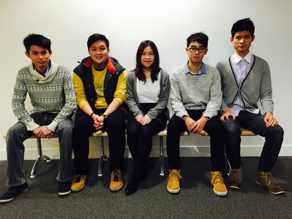 UBC Semi Team 1