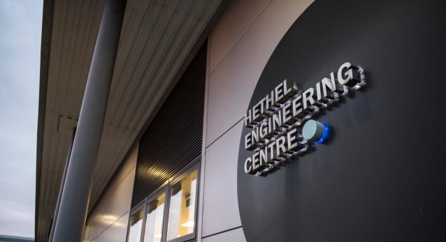 hethel-engineering-centre