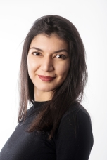 Gyuzala Muzafarova