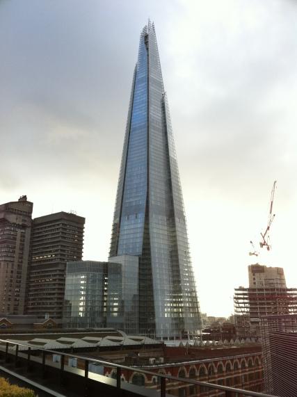 Shard_London_Bridge_May_2012