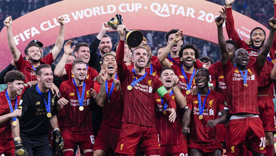 Image result for liverpool football world champions
